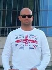 Gotzon, 45, Spain, Irun
