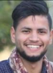 Ahmed, 23, Cairo