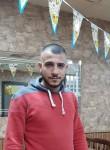 Abdallah, 27  , Beirut