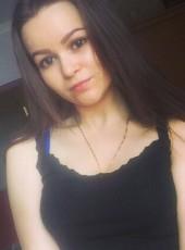 Yana, 25, Russia, Moscow