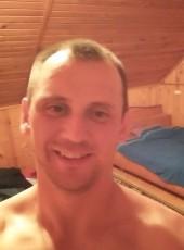 Dmitriy, 30, Belarus, Minsk