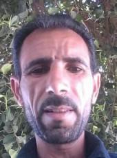 Fethi, 47, Tunisia, Tunis