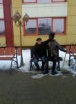 Sergey, 46  , Byerazino