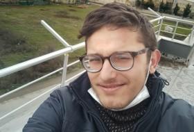 Samet, 23 - Just Me