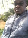 Prince Dimeji, 37  , Lagos
