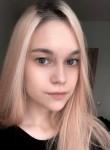 Anastasiya, 20, Kiev