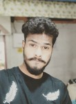 Tanveer , 22, Hyderabad