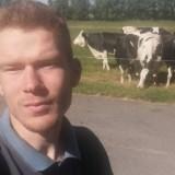 Stefan niewohner, 20  , Aalborg