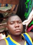 Williams ngounou, 20  , Douala