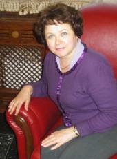 Vera, 57, Russia, Omsk