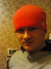 Lyekha, 30, Russia, Penza