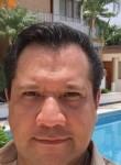 Jose Luis, 50  , Mexico City