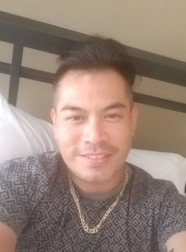 Jeffry , 35, United States of America, Chicago