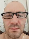 Vadim Chubrik, 40  , Hadera
