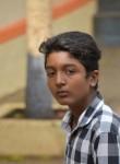 samarth, 18  , Hubli