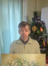 Andrey, 44, Russia, Novocheboksarsk