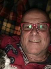 Bruce, 67, Spain, Rojales