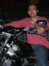 Harmol, 30, India, New Delhi