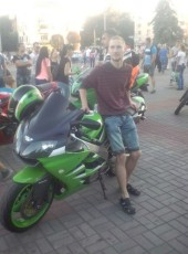 Vladimir, 24, Ukraine, Dnipropetrovsk