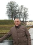 vladimir, 68  , Luebeck