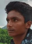 Mohan, 18  , Tirupati