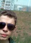 Roman, 19  , Bratsk
