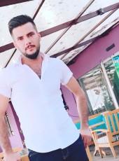Ramazan, 31, Turkey, Avsallar