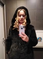 Natasha, 25, Ukraine, Kiev