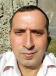 Garegin, 51  , Yerevan
