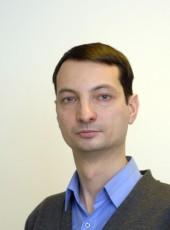 Илья, 35, Россия, Переславль-Залесский