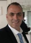 Gilbert Hans, 47, Bern