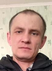 Aleksey, 44, Russia, Krasnoyarsk