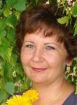 Oksana, 35  , Novospasskoye