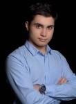 Benjamin, 19  , Saintes