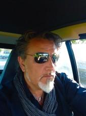 Claudio, 57, Repubblica Italiana, Ravenna