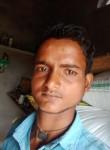 Mithun manjhi , 25, Gwalior