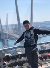 Vladislav, 20, Russia, Khabarovsk