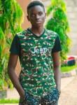 Joel Styles, 18  , Kampala