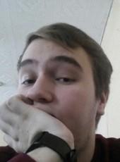 Daniil, 21, Russia, Chelyabinsk