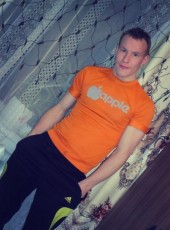 Vladimir , 27, Russia, Saint Petersburg