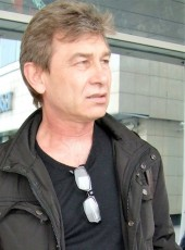Khuligan, 56, Russia, Moscow