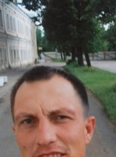 Vitaliy, 28, Russia, Sarov