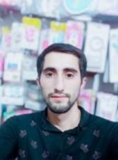 Maqa, 28, Azerbaijan, Qaracuxur