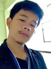 Dan, 26, Thailand, Bangkok