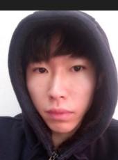허상민, 26, 日本, 日出