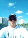 Oleg Antonov, 41  , Tuchkovo