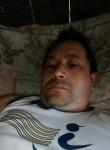 Valfrido, 46  , Brasilia