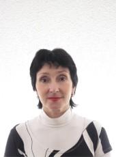 LANA, 58, Russia, Nizhniy Novgorod