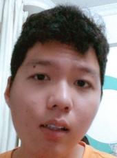 李靖年, 23, China, Xiuying
