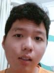 李靖年, 23, Xiuying